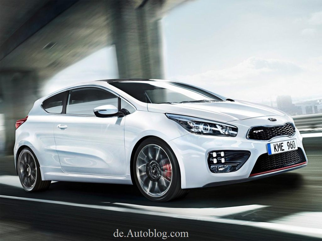 2013, breaking, ceed, der neue Kia pro cee'd, Pro cee'd GT, pro ceed GT,  Kia, kia pro ceed 2013,  pro ceed, pro ceed GT, VW Golf GTI, Rivale, Herausforderer, Auto Salon Genf, Genfer Auto salon, 