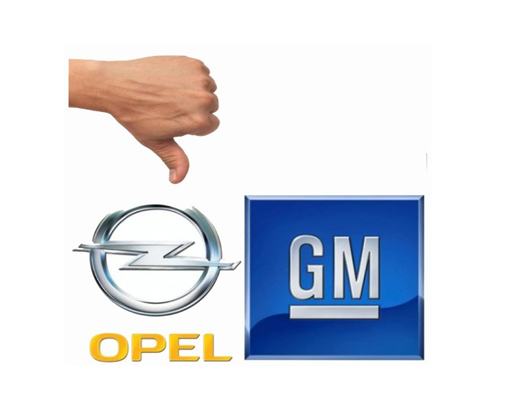 Opel Aus 2014