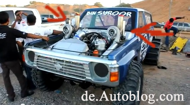 Turbo, Tutbolader, Motorsport, Verdichtung, PS, V6, V8, sandrennen, video, sand drag race, Kompressor, Düne, Dune, youtube