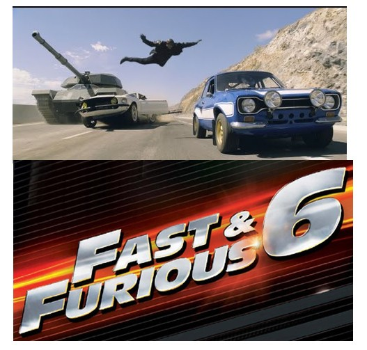 Fast &amp; Furious, Fast &amp; Furios 6, official Trailer, erster trailer, super Bowl, Vin Diesel, Dominic Toretto, Dwayne Johnson, Fortsetzung, Trailer, offizieller Trailer 