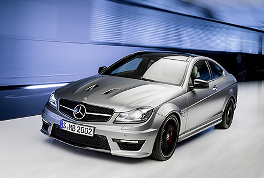 Mercedes-Benz, AMG, Mercedes AMG C63 Edition 507,  C 63 AMG, Edition 507, Auto salon Genf, Genfer Auto salon