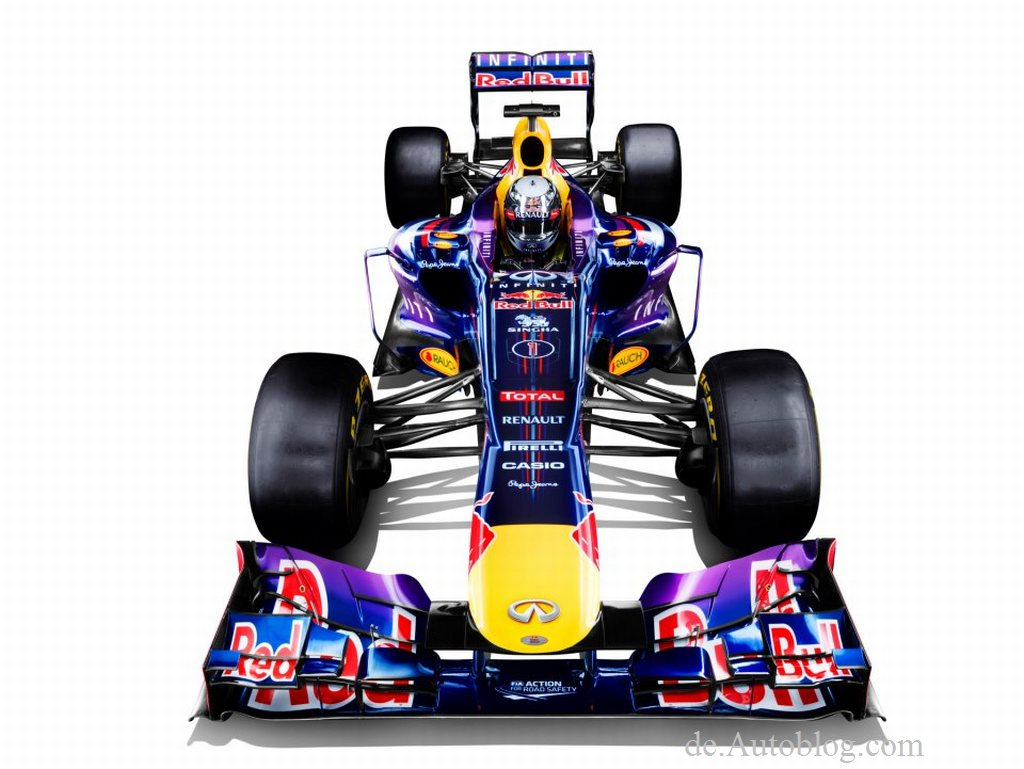 Webber, Vettel, Red Bull Renault, RB9, Formel 1, F1, 2013 Adrian Newey, Sound, Fotos, Bilder, unbolt the bull, 
