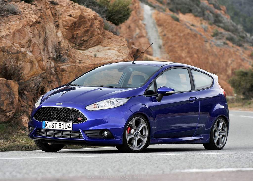 Ford Fiesta, ST, Fiesta,  der neue Ford Fiesta ST,  Fiesta ST, Premiere, debt, hndlerpremiere, fotos, photos, pics, Tubro, VW Polo GTI, Opel Corsa OPC, Ford Fiesta ST 2013, 2013