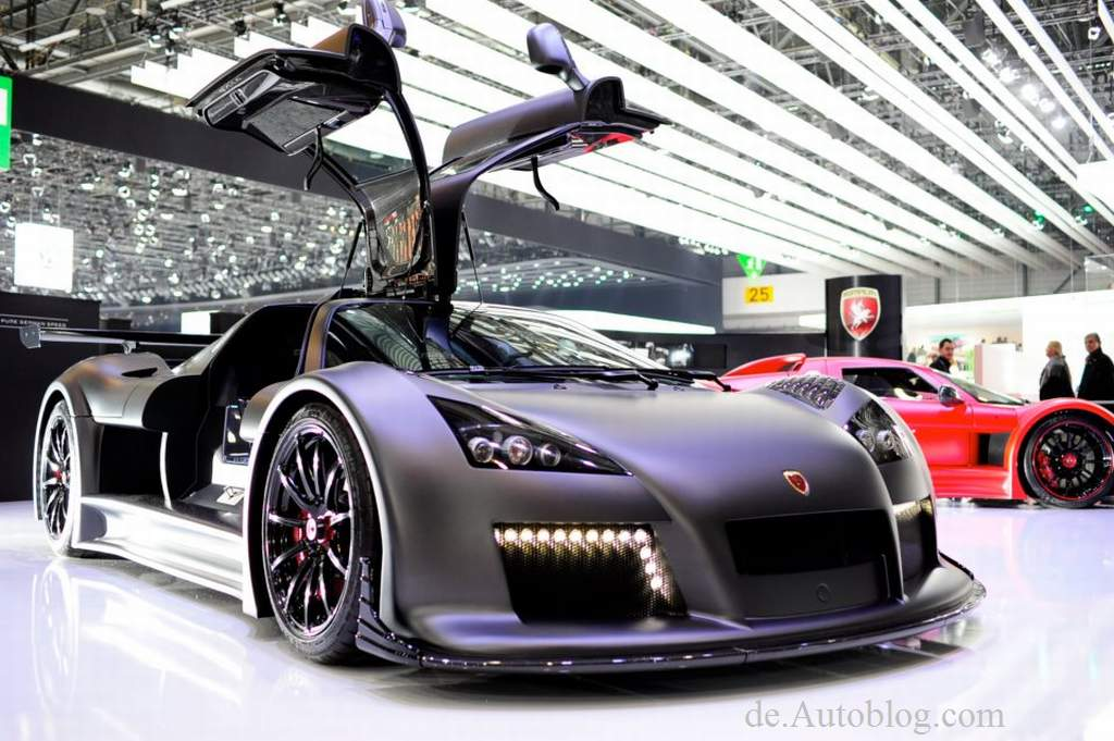 Gumpert, Apollo, Gumpert Apollo S, Insolvenz, Investor, Auto salon Genf, Genfer Auto salon, 2013, insolvent, gerettet, expansion, sportwagen,  
