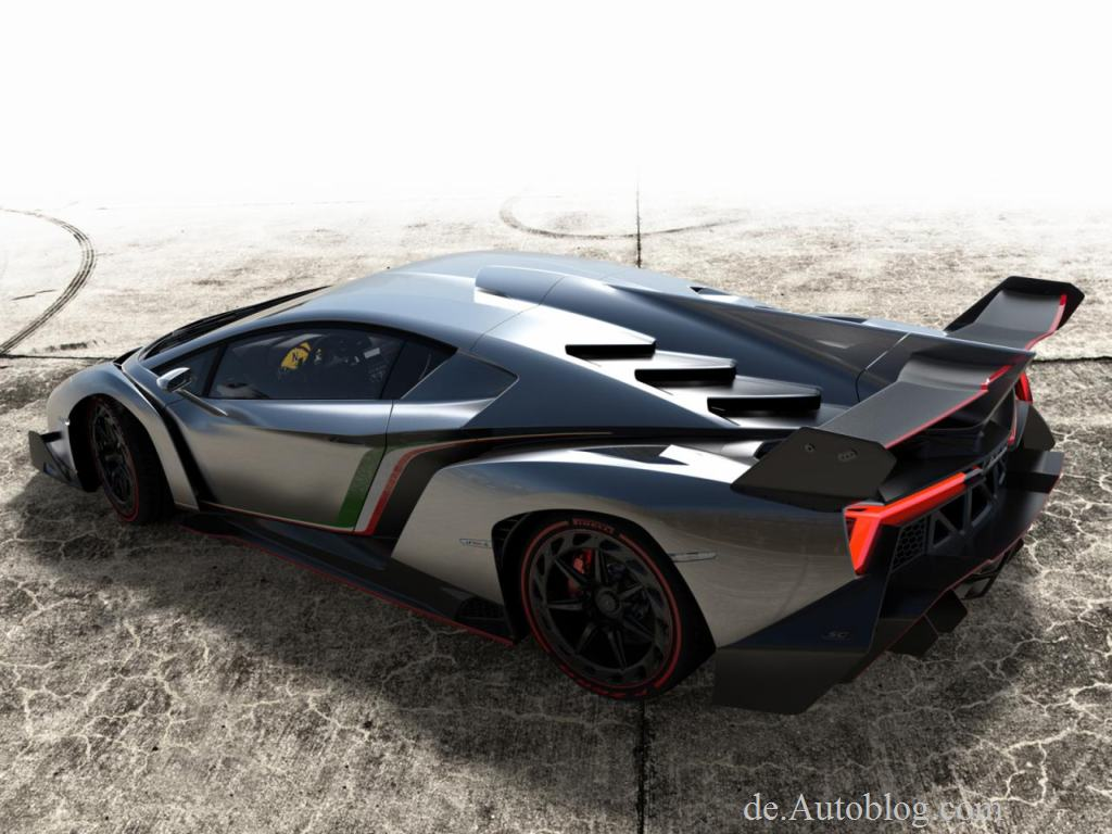 Auto salon Genf, Lamborghini, Veneno, Lamborghini Veneneo,  Debt, Premiere, Supercar, Sportwagen, 50th anniversary, V12, Jubilumsmodell