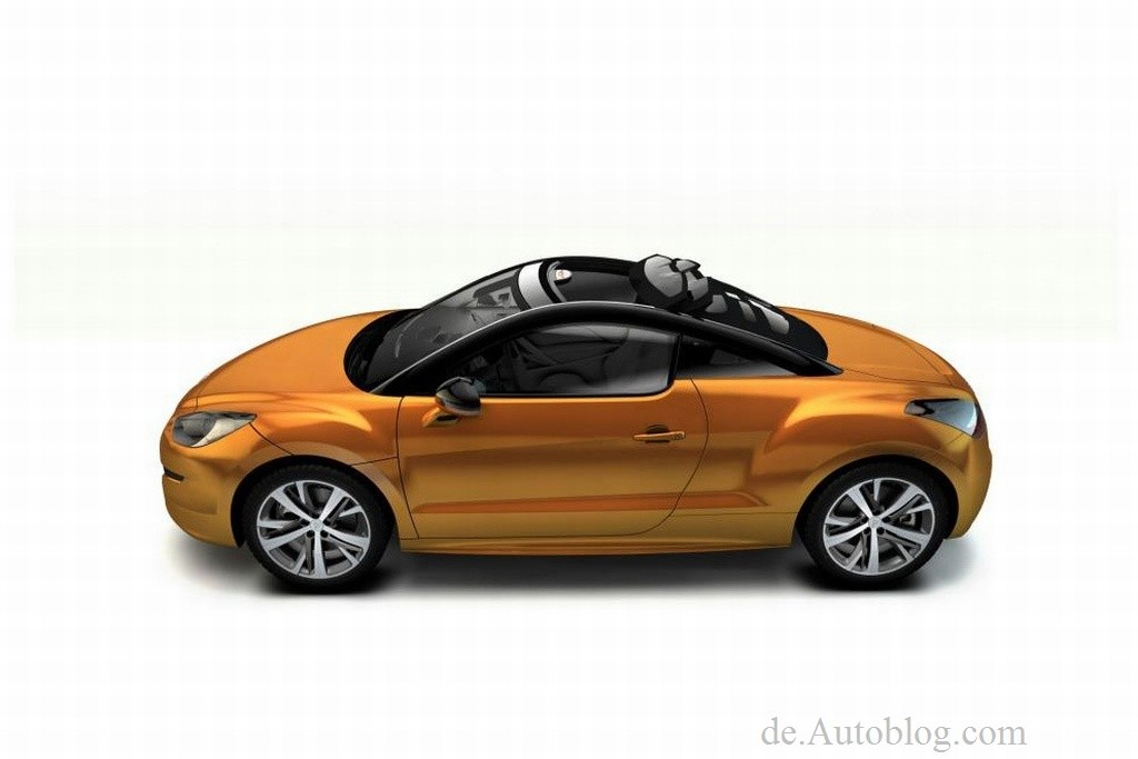 auto marktplaats rcz peugeot cabrio. Black Bedroom Furniture Sets. Home Design Ideas