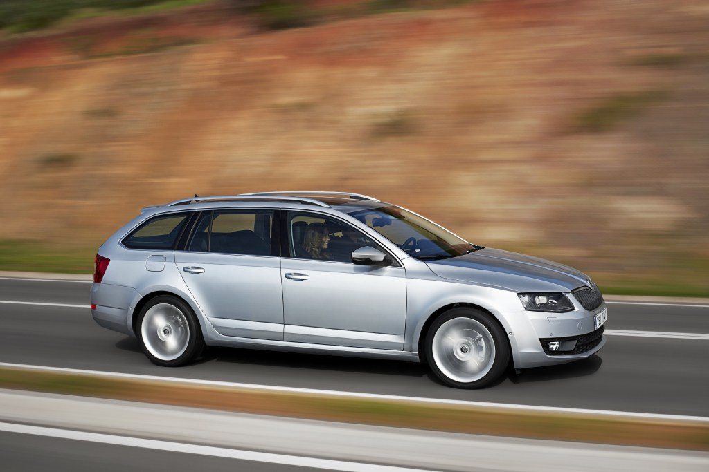 Skoda, Octavia, combi, der neue Skoda Oktavia, Skoda Octavia Kombi, Octavia combi, Ausstattung, Preise, 2013, Genf, Geneva, Auto salon