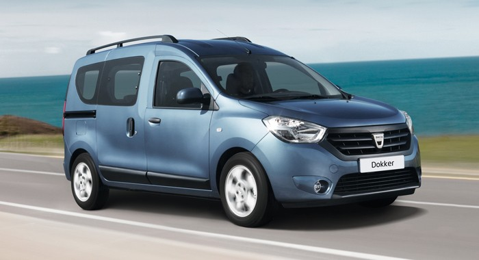 Dacia, Dacia Dokker, Dacia Dokker 2013, Debt, Dokker, Dokker Van, DokkerVan, featured, Fotos, Hochdachkombi, Lodgy, MPV, Preis, Premiere, Renault Kangoo,  Van, Hndlerpremiere, Preis, Ausstattung, 