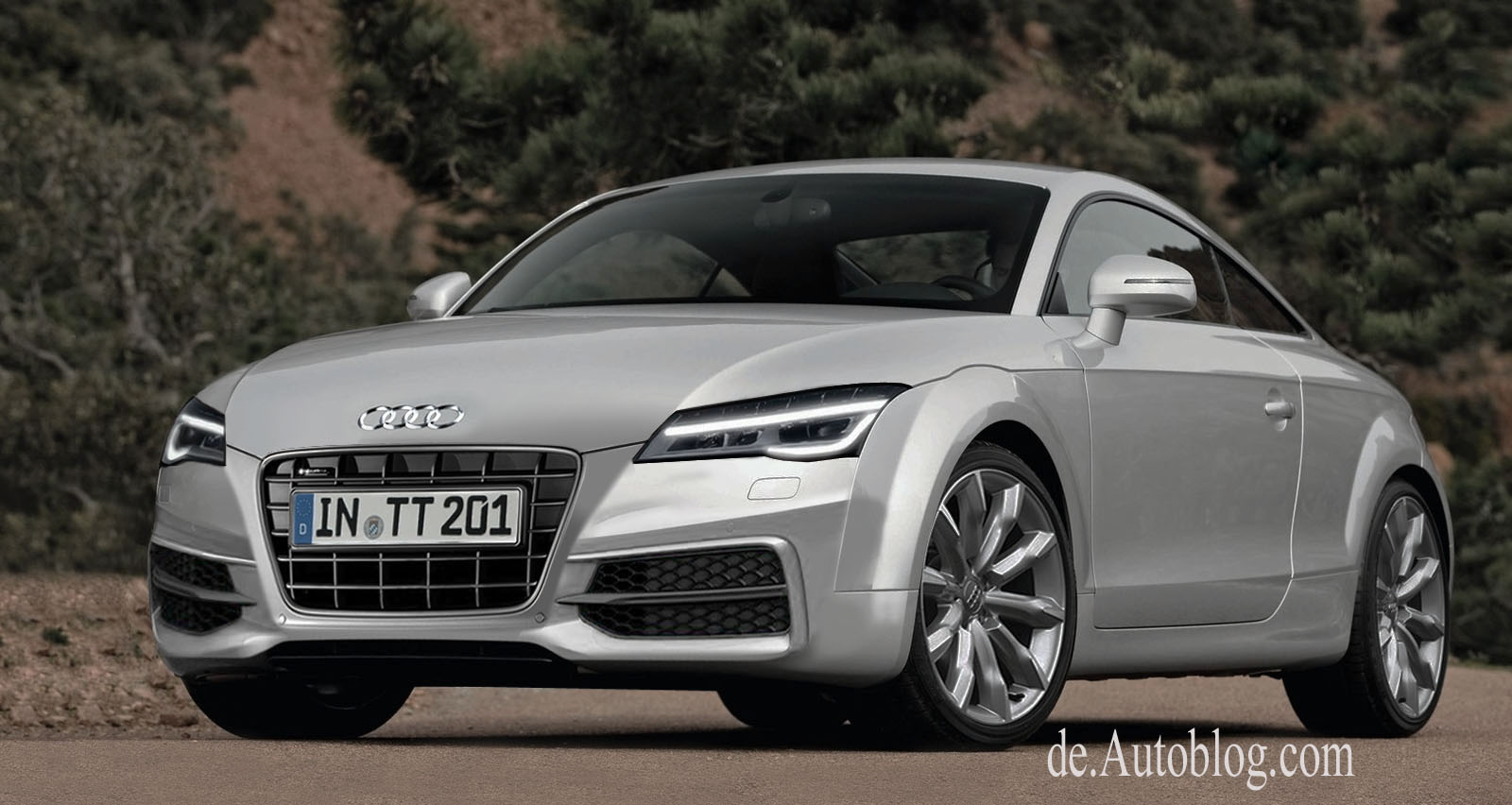 2014 audi tt roadster autos post. Black Bedroom Furniture Sets. Home Design Ideas