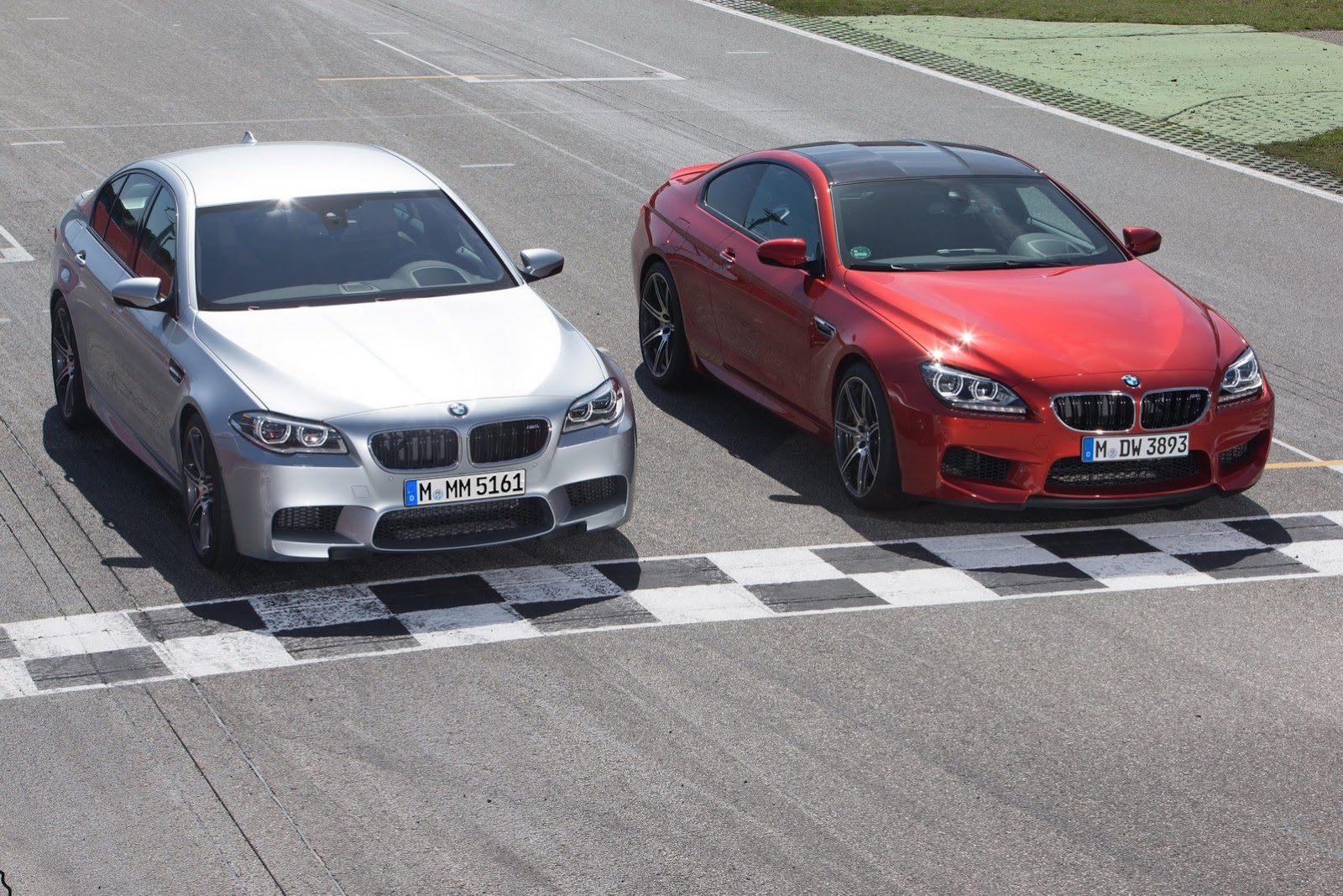 Competition Paket, Competition Package, BMW M5, M5, M6, Facelift, Tuner, Tuning, Mopf, Fahrwerk, Felgen