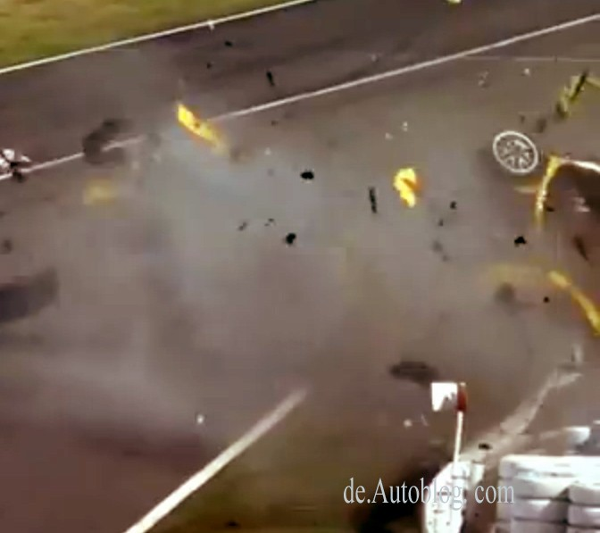 458 challenge crash, ferrari, ferrari 458 challenge, ferrari 458 italia, ferrari crash, shigeru terajima, suzuka circuit, video, horror crash, autorennen, motorsport, unfall, crash