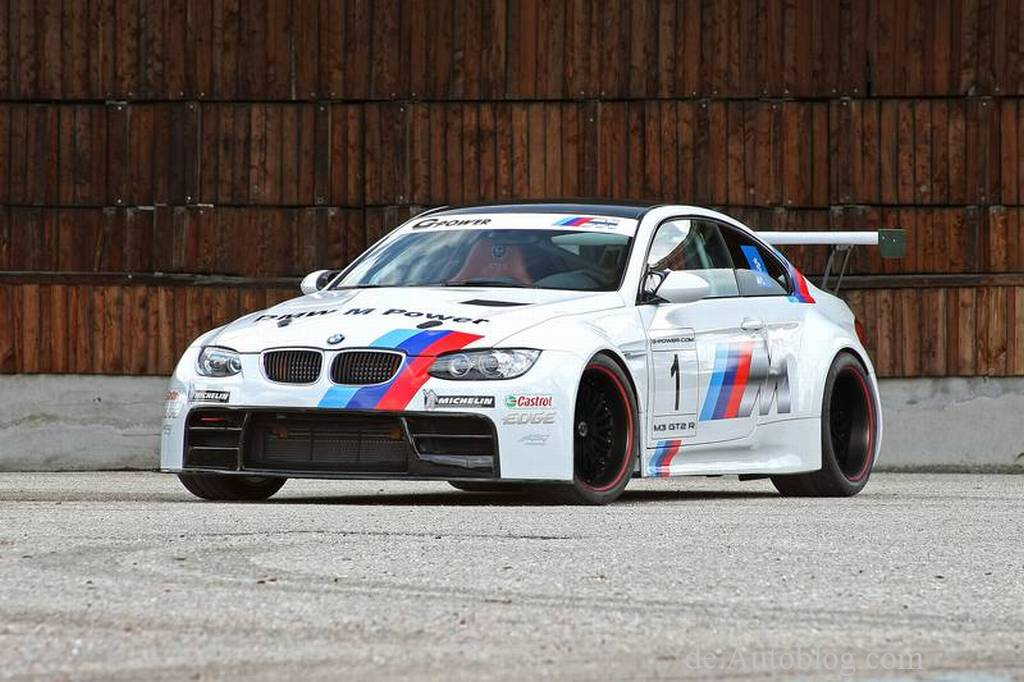 G-Power, BMW, M3, Tuner, Tuning, Kompressor-umbau, Rad, Felge, GT2-Kit, Kundensport, Clubsport,
