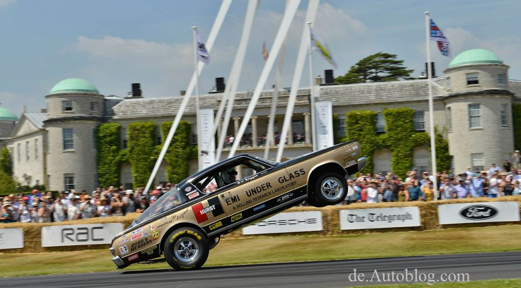 FOS, Goodwood, Festival of Speed, 2016, Goodwood Festival of Speed, Mercedes, Audi, BMW, Motosport, Klassiker, Oldtimer, historischer Motorsport, Bilder, Highlights, Fotos, pics