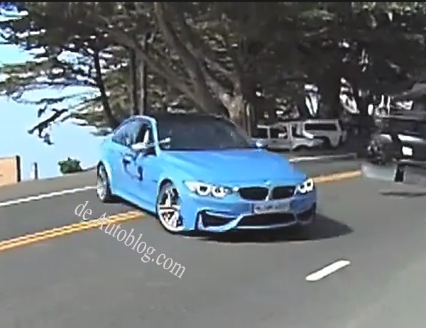 2015 bmw m3, bmw, bmw f80, F80. erlkönig, bmw m3, spy photos, spy shots, spy video, video, fotos, bilder
