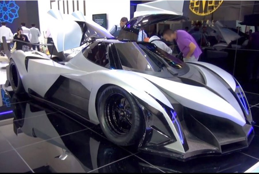 devel, devel sixteen, dubai, hypercar, lamborghini veneno, middle east, pagani huayra, uae, video, supercar, der stärkste Sportwagen der Welt. das schnellste auto der welt. fastest car, schnellstes auto