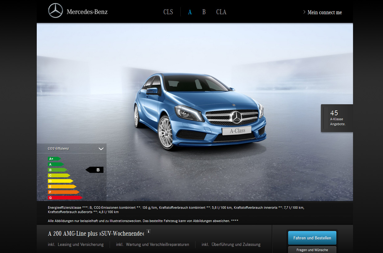 posts tagged mercedes benz connect me at autoblog deutschland