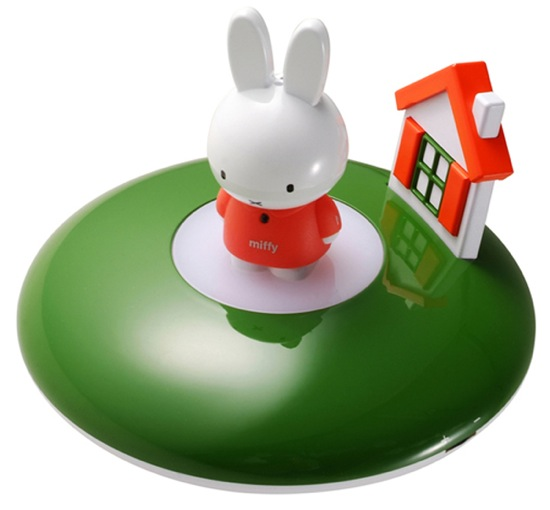 miffy indahouse engadget deutschland. Black Bedroom Furniture Sets. Home Design Ideas