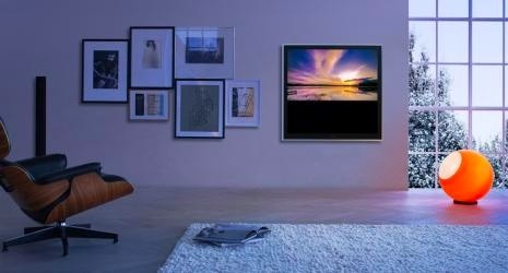 bang olufsen bringt 40 zoll lcd tv beovision 10 f r euro engadget deutschland. Black Bedroom Furniture Sets. Home Design Ideas