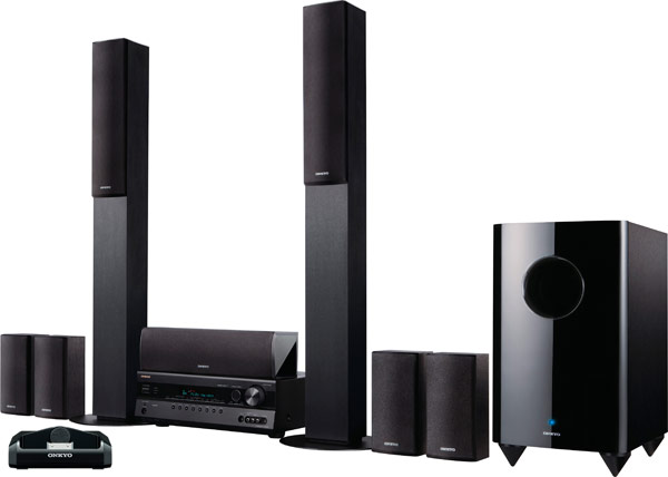 Best D Blu Ray Home Theater System In India