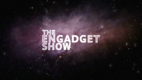 The Engadget Show heute um Mitternacht mit Steve Wozniak!