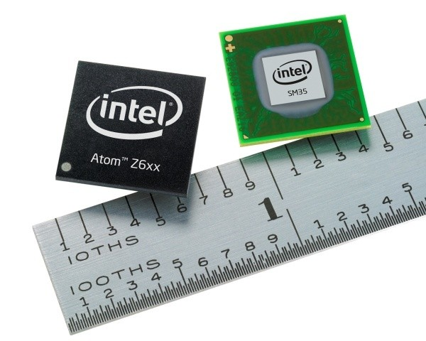 IDF 2011: Intel stellt Tablet-Atom Oak Trail vor