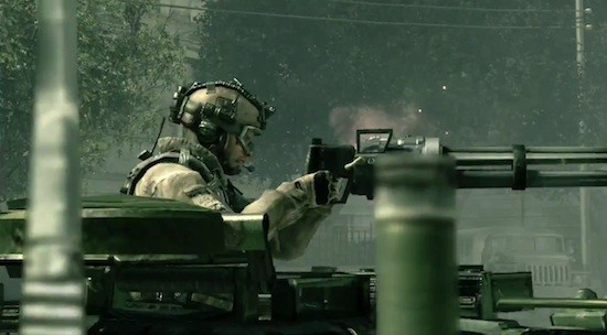 Offizieller Launch Trailer: Call Of Duty - Modern Warfare 3