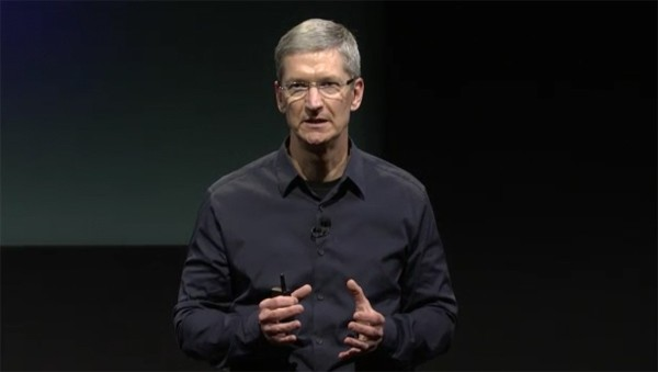 Video von Apples iPhone 4S-Event ist online