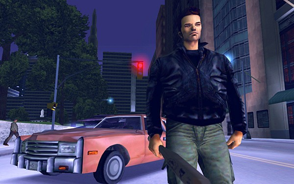 Grand Theft Auto III bringt Retro Action auf iOS- und Android-Touchscreens
