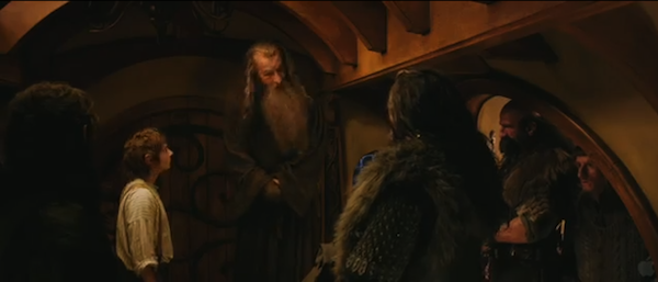 "Erster Trailer von Peter Jacksons ""The Hobbit"" ist online (Video)"
