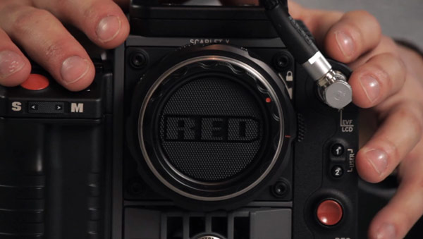 Red Scarlet X: das erste Video-Review ist da (Videos)