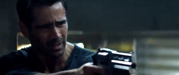 Neuer Total Recall-Trailer im TV (Video)