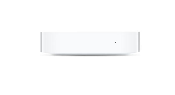 Apple bringt Airport Express in neuem Design