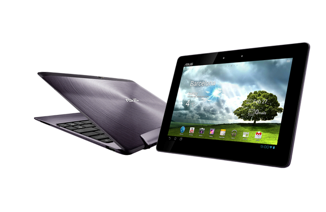 ASUS Transformer Pad Infinity bekommt sein Launch-Video