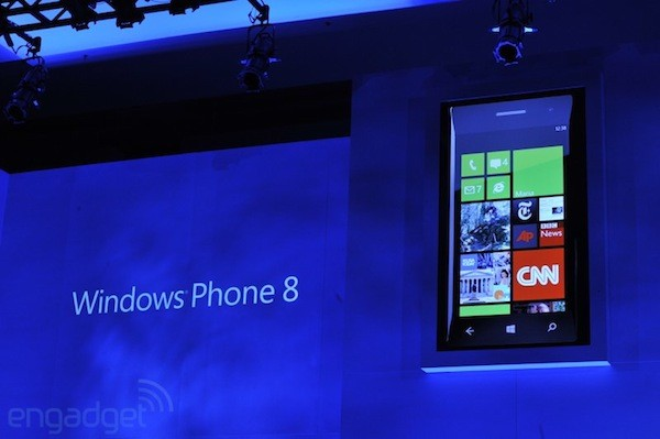 Windows Phone Summit-Video ist jetzt online