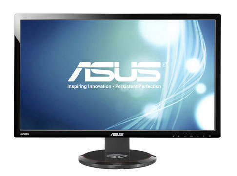 ASUS VG2788HE Monitor mit 144Hz