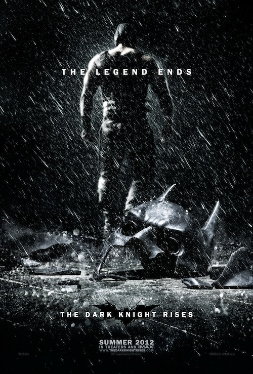 The Dark Knight Rises: 13 Minuten-Featurette von Christopher Nolan