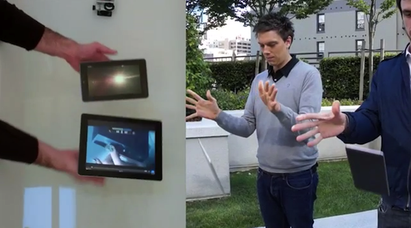 Härtetest: Nexus 7 vs iPad (Video)