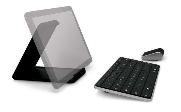 Microsoft Wedge Mobile Keyboard und Wedge Touch Mouse bestätigt