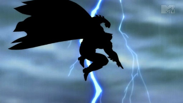"Batman-Trailer: ""The Dark Knight Returns"" kommt als Zeichentrickfilm (Video)"