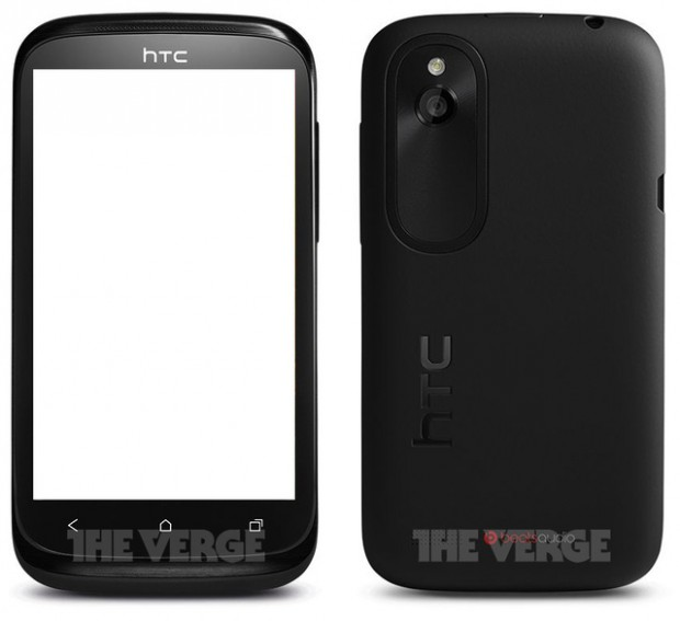 HTC Proto: Photo-Leak und IFA-Spekulationen