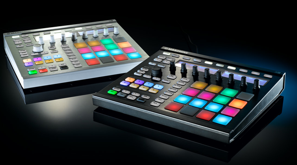 Native Instruments stellt Maschine und Maschine Mikro MK2 vor (Video)