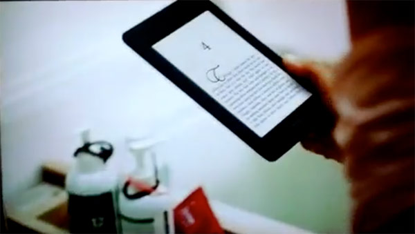 Teaser-Video: Amazon zeigt neue Kindles
