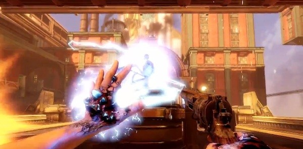 Trailer: BioShock Infinite - Beast of America