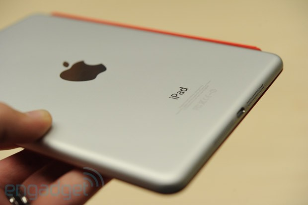 Hands-On: iPad mini