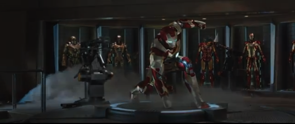 Trailer: Iron Man 3 (Video)