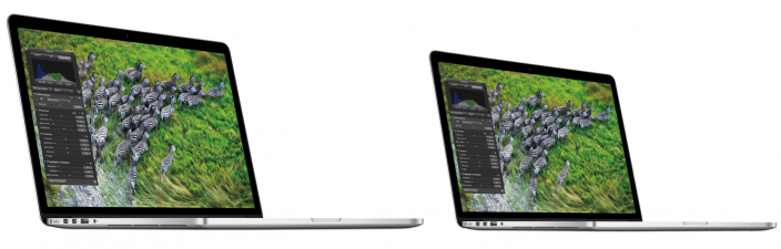 "13"" Retina MacBook soll ca. 1.699 Dollar kosten"