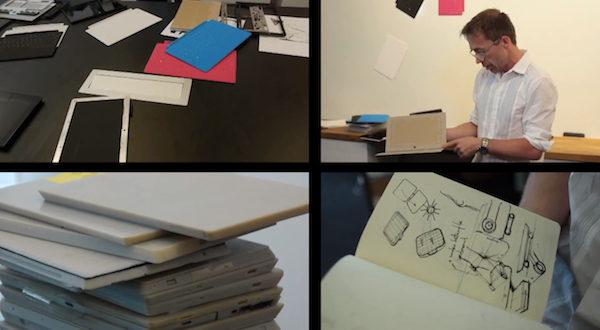 Video: The Making of Microsoft Surface