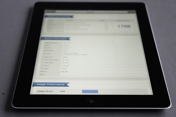 Review: Apple iPad 4
