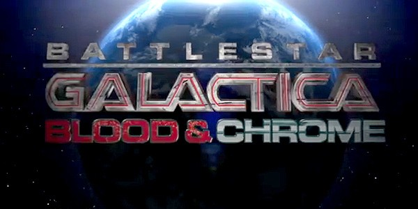 Battlestar Galactica Blood and Chrome jetzt komplett auf YouTube