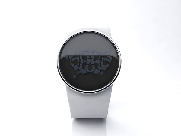 Graffiti Watch